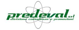 Predeval Logo